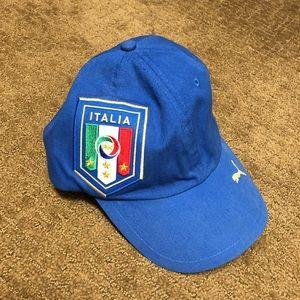 Puma Italia hat